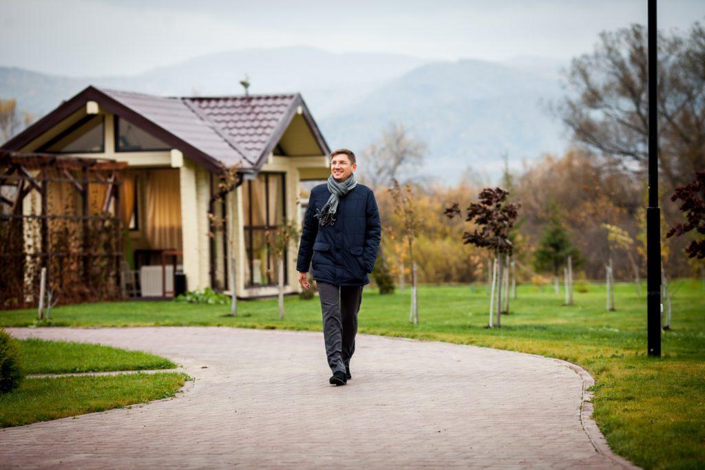 Сергей Белов бизнес-тренер