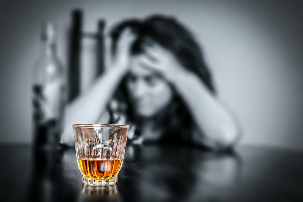 Как алкоголь мешает обрести финансовое благополучие