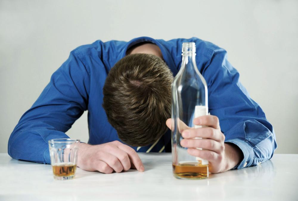 Как лечить алкоголизм в красноярске