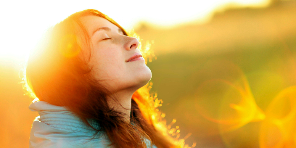 Позитивное мышление или как быстро получать желаемое
