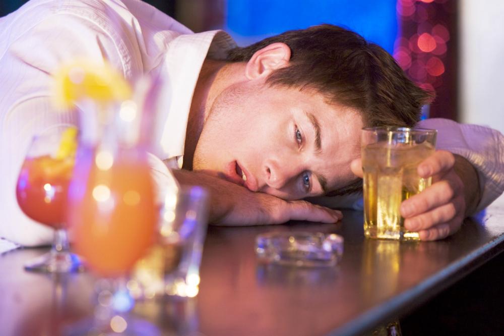 Шокирующая правда об алкоголе