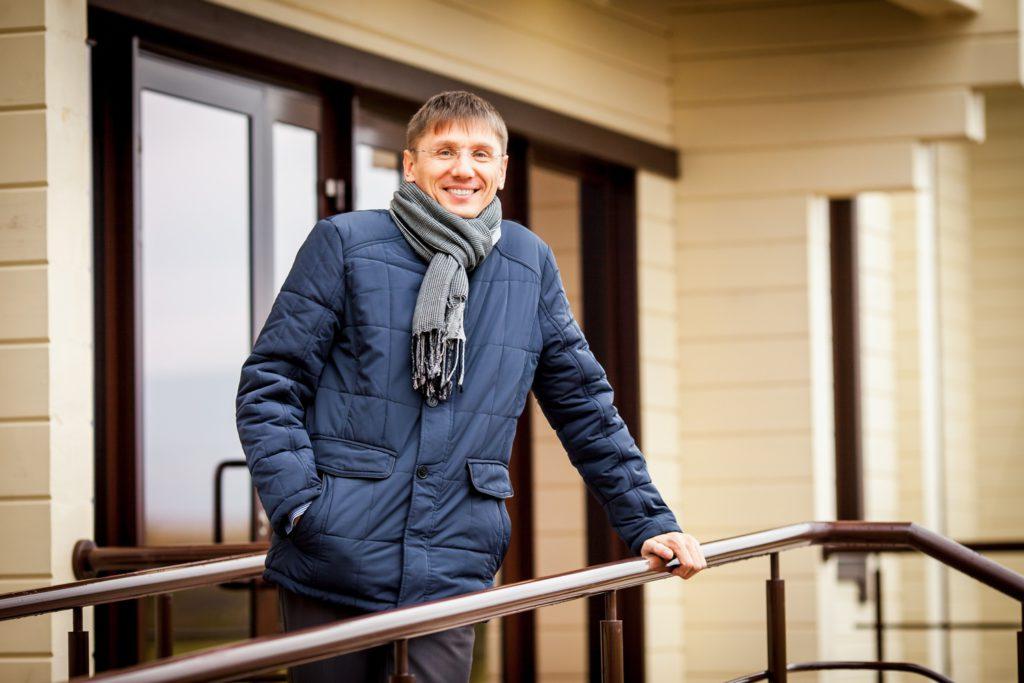 Богатые и успешные Интервью с Сергеем Беловым