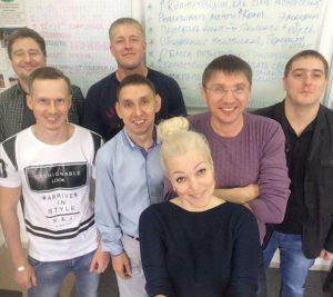 Управление эмоциями в Кемерово