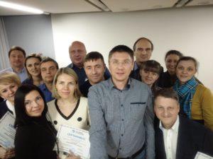 Командообразование Тренинги в Кемерово
