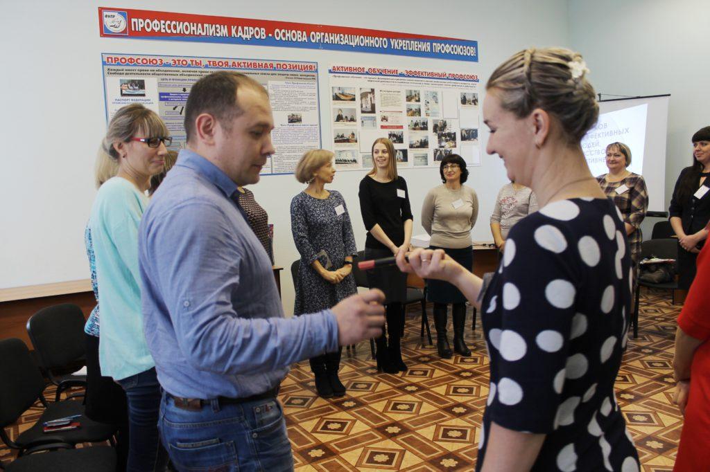 Тренинги для продавцов-консультантов Кемерово