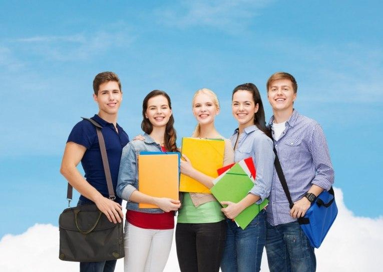 1-й съезд подростков в Кемерово бизнес-школа