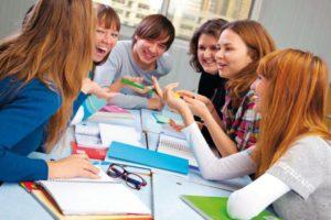 Лагерь навыков для подростков